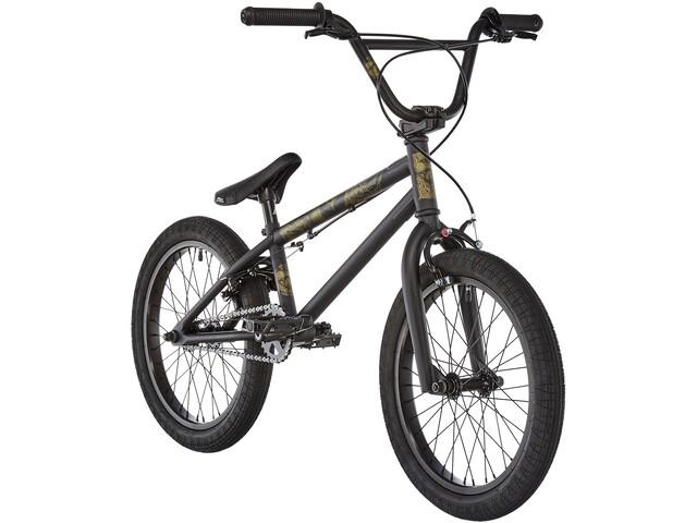 Stereo Bikes Half Stack BMX sort (2019) | BMX